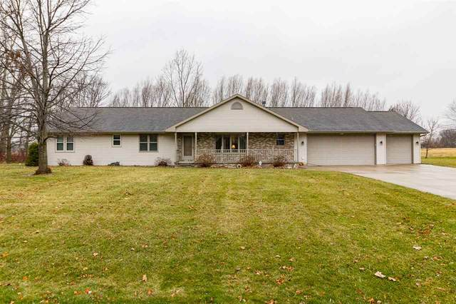 N3739 Sharon Rose Court, Freedom, WI 54913 (#50232920) :: Dallaire Realty