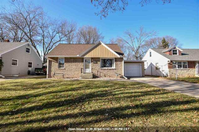 1004 Spence Street, Green Bay, WI 54304 (#50232926) :: Ben Bartolazzi Real Estate Inc