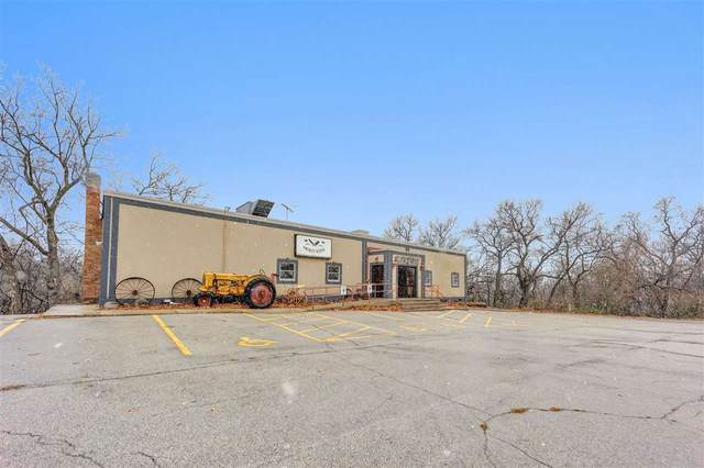 2850 Humboldt Road, Green Bay, WI 54311 (#50232931) :: Dallaire Realty