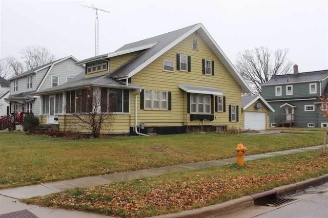 12 Woodland Avenue, Fond Du Lac, WI 54935 (#50232933) :: Symes Realty, LLC