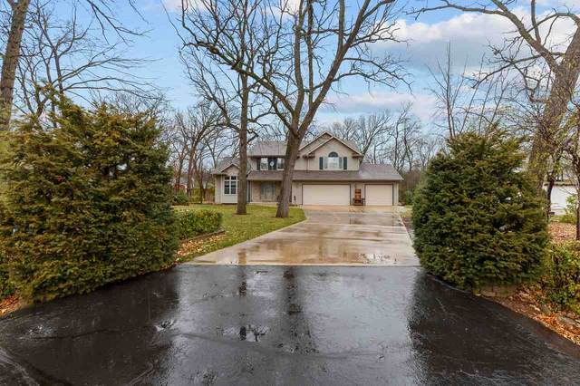 2654 Westmoor Road, Oshkosh, WI 54904 (#50232941) :: Town & Country Real Estate