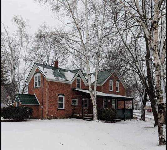 104 W Main Street, Gillett, WI 54124 (#50232953) :: Ben Bartolazzi Real Estate Inc