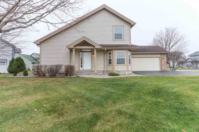 1297 Cameron Circle, Neenah, WI 54956 (#50232958) :: Ben Bartolazzi Real Estate Inc