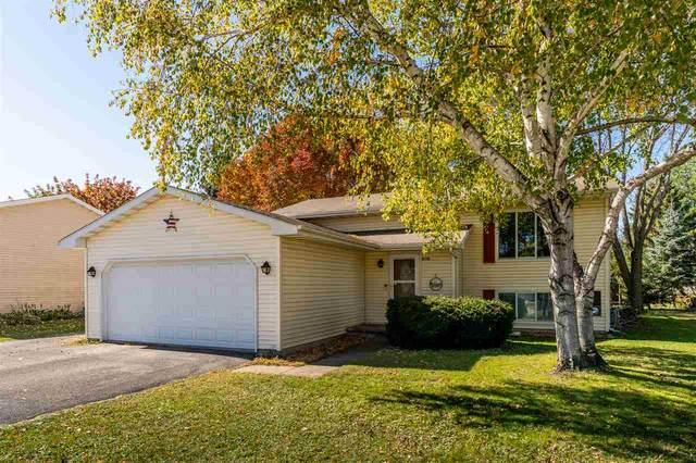1631 S Oakwood Road, Oshkosh, WI 54904 (#50232962) :: Ben Bartolazzi Real Estate Inc