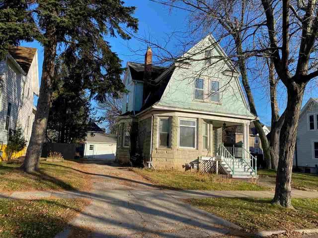 214 W Hancock Street, Appleton, WI 54911 (#50232977) :: Symes Realty, LLC