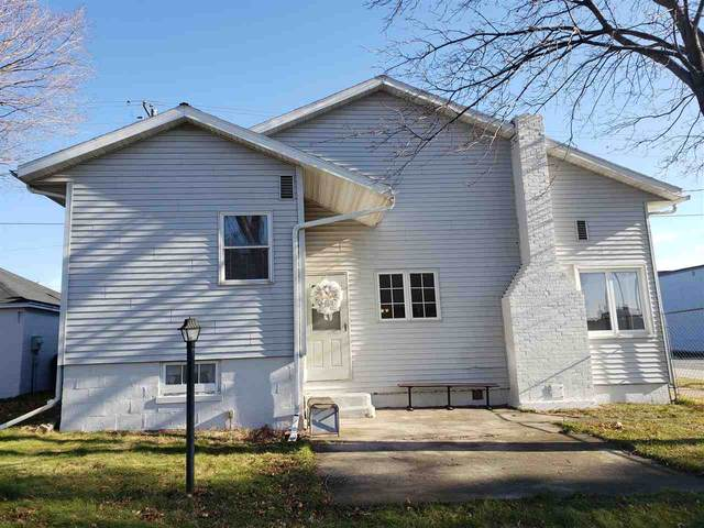 412 Elm Street, Luxemburg, WI 54217 (#50232992) :: Town & Country Real Estate