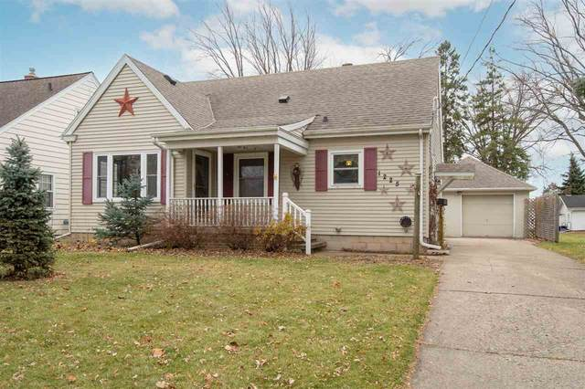 1225 8TH Street, Appleton, WI 54914 (#50233016) :: Dallaire Realty