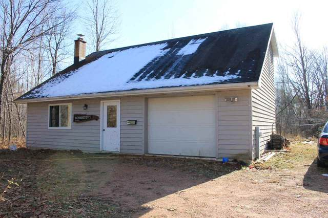 W7137 Hwy T, Pearson, WI 54462 (#50233021) :: Todd Wiese Homeselling System, Inc.