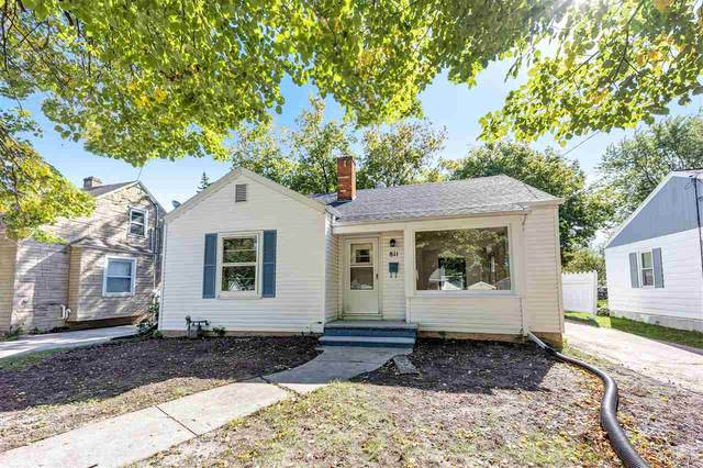 811 Nicolet Avenue, Green Bay, WI 54303 (#50233031) :: Ben Bartolazzi Real Estate Inc