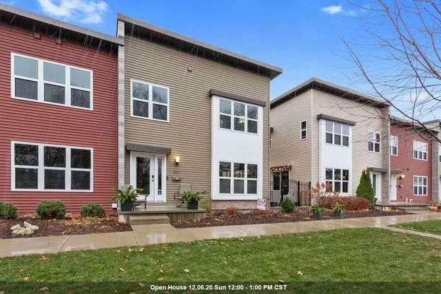 306 N Van Buren Street, Green Bay, WI 54301 (#50233041) :: Ben Bartolazzi Real Estate Inc