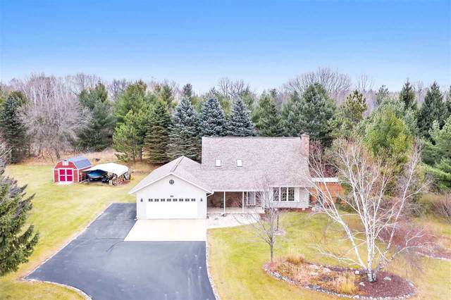 3410 Glendale Avenue, Green Bay, WI 54313 (#50233045) :: Todd Wiese Homeselling System, Inc.