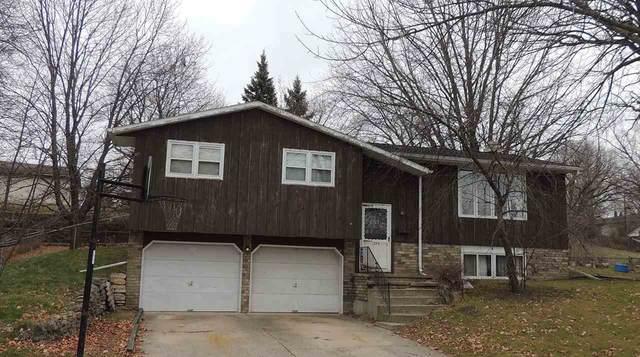 1073 Clayton Place, Green Bay, WI 54302 (#50233049) :: Ben Bartolazzi Real Estate Inc