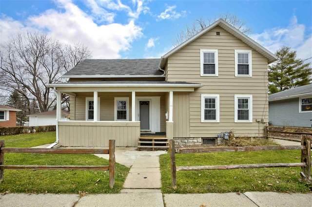 518 S Telulah Avenue, Appleton, WI 54915 (#50233051) :: Town & Country Real Estate