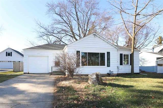 3355 Oregon Street, Oshkosh, WI 54902 (#50233061) :: Town & Country Real Estate