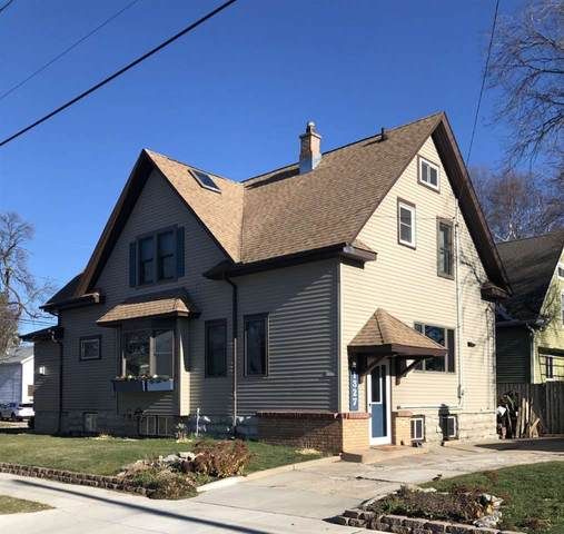 1327 Ceape Avenue, Oshkosh, WI 54901 (#50233076) :: Town & Country Real Estate