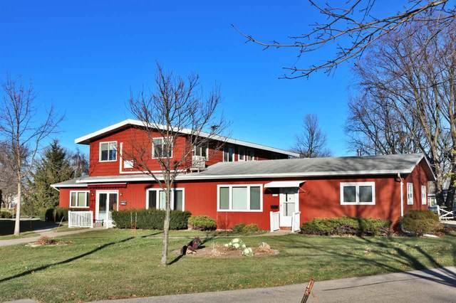 1550 N Eagle Street, Oshkosh, WI 54902 (#50233091) :: Town & Country Real Estate