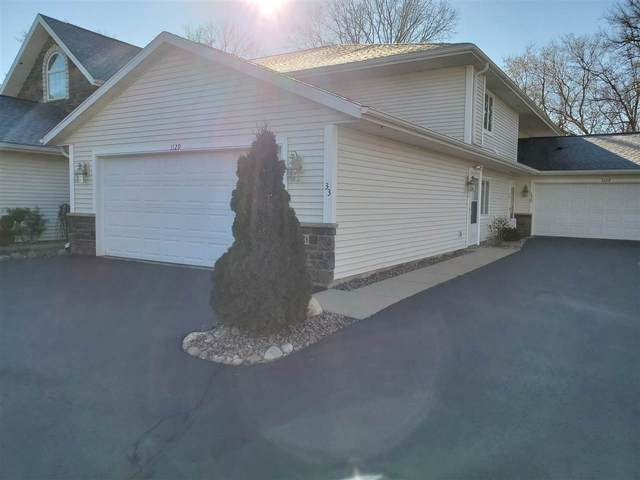 1129 S Main Street #33, Shawano, WI 54166 (#50233102) :: Todd Wiese Homeselling System, Inc.