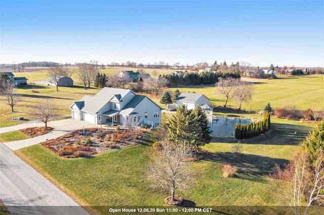 4030 Don Circle, New Franken, WI 54229 (#50233128) :: Ben Bartolazzi Real Estate Inc