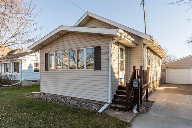 1725 Oshkosh Avenue, Oshkosh, WI 54902 (#50233129) :: Town & Country Real Estate