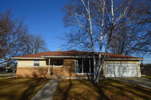 1148 Liberty Street, Green Bay, WI 54304 (#50233138) :: Town & Country Real Estate
