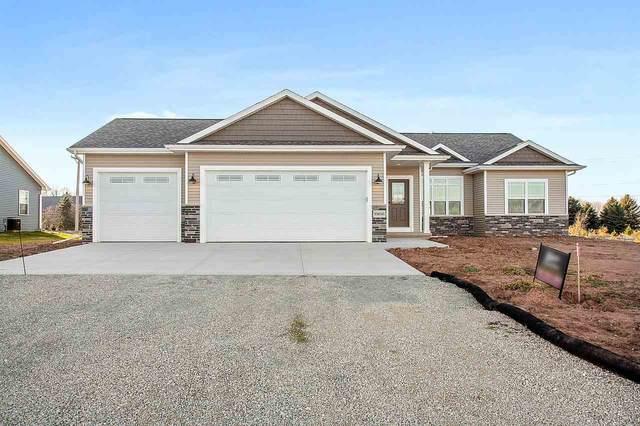 N9345 Rosella Drive, Appleton, WI 54915 (#50233146) :: Ben Bartolazzi Real Estate Inc
