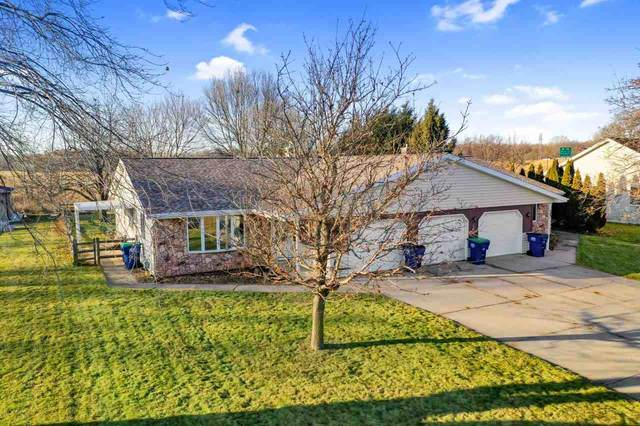 2316 Bellevue Street, Green Bay, WI 54311 (#50233154) :: Town & Country Real Estate