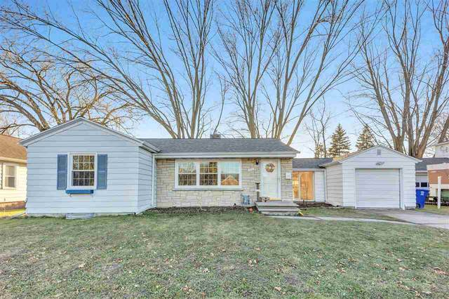 1133 9TH Street, Green Bay, WI 54304 (#50233156) :: Town & Country Real Estate