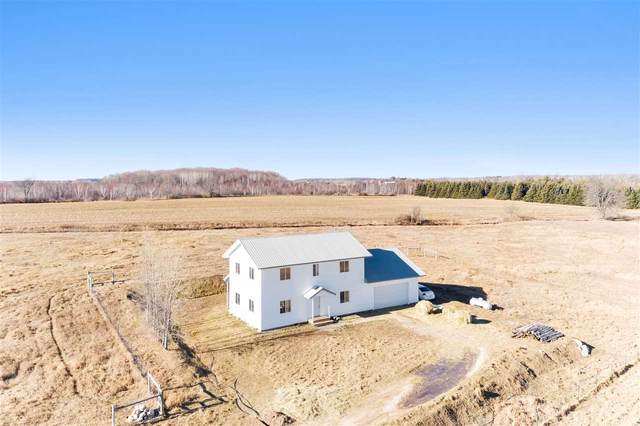 851 Hwy S, Sturgeon Bay, WI 54235 (#50233163) :: Town & Country Real Estate