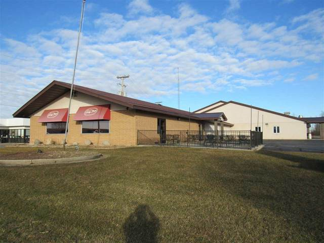 689 Broadway Street, Berlin, WI 54923 (#50233173) :: Town & Country Real Estate