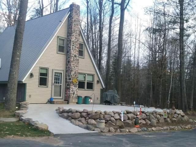 12951 Kingston Road, Mountain, WI 54149 (#50233175) :: Ben Bartolazzi Real Estate Inc