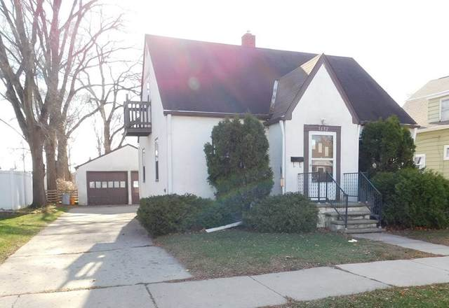 1632 Preble Avenue, Green Bay, WI 54302 (#50233183) :: Town & Country Real Estate