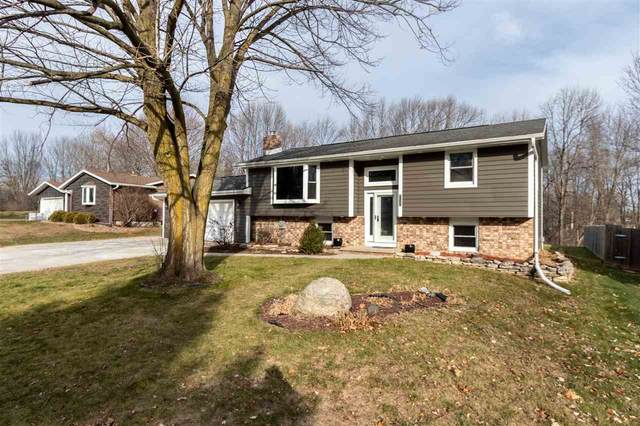 1602 Port Street, Ashwaubenon, WI 54313 (#50233184) :: Ben Bartolazzi Real Estate Inc