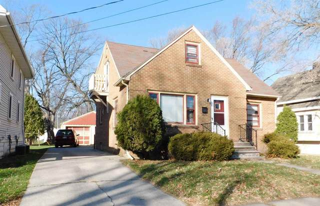 419 Northern Avenue, Green Bay, WI 54303 (#50233185) :: Town & Country Real Estate
