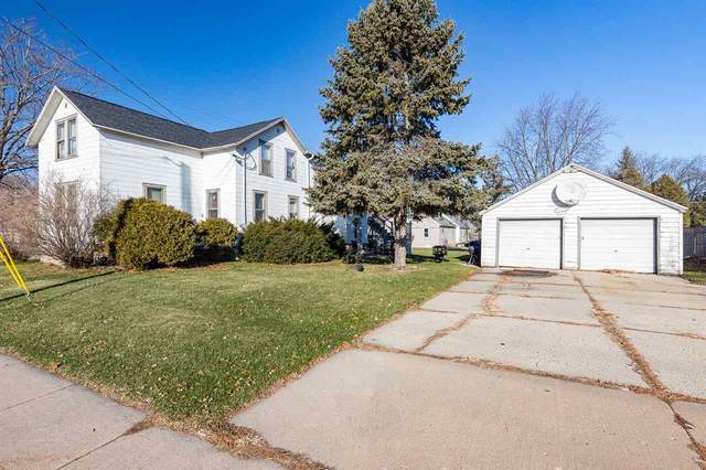 1932 S Jefferson Street, Appleton, WI 54915 (#50233193) :: Town & Country Real Estate