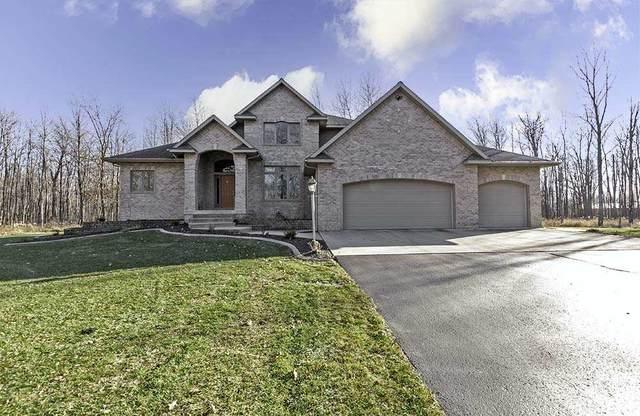 N1738 Hale Road, Peshtigo, WI 54157 (#50233209) :: Todd Wiese Homeselling System, Inc.