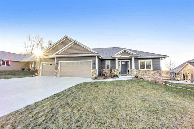 3343 Shawano Avenue, Green Bay, WI 54313 (#50233215) :: Todd Wiese Homeselling System, Inc.