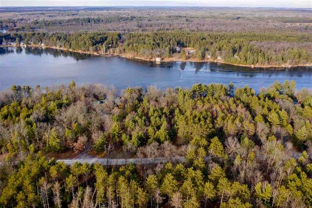 Hiwela Drive, Wild Rose, WI 54984 (#50233221) :: Dallaire Realty