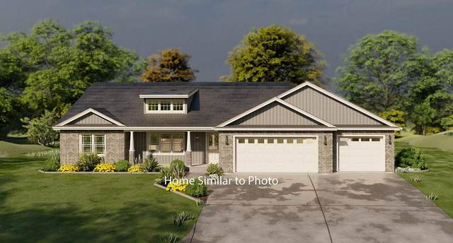 1246 Velsen Road, Green Bay, WI 54313 (#50233246) :: Dallaire Realty