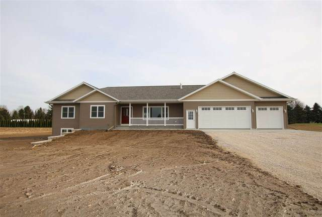 N5809 Aidan Court, Rosendale, WI 54974 (#50233264) :: Dallaire Realty