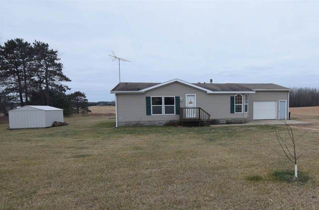 6973 Red Bank Road, Gillett, WI 54124 (#50233327) :: Dallaire Realty