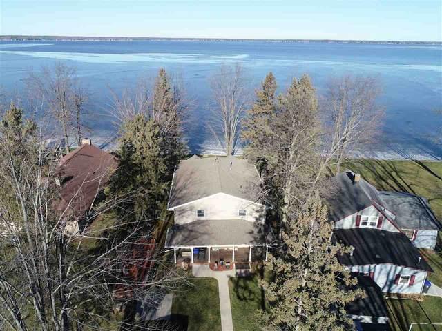 W5952 Cedar Court, Shawano, WI 54166 (#50233335) :: Ben Bartolazzi Real Estate Inc