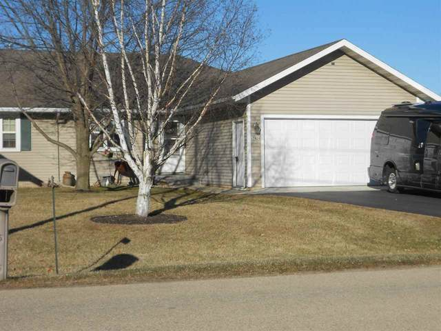 W7424 W Anderson Avenue, Shawano, WI 54166 (#50233406) :: Todd Wiese Homeselling System, Inc.