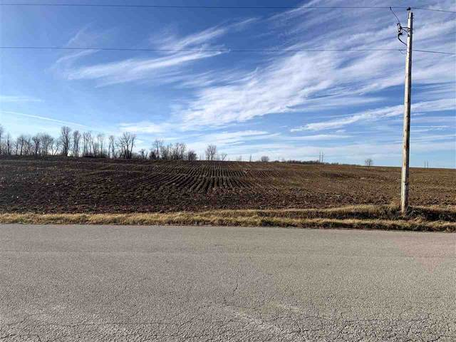 Herold Road, Denmark, WI 54208 (#50233407) :: Dallaire Realty