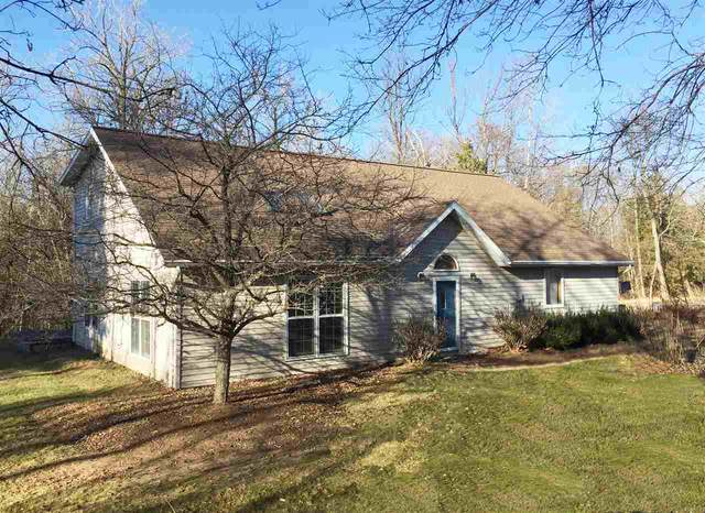443 Hwy Dk, Luxemburg, WI 54217 (#50233416) :: Dallaire Realty