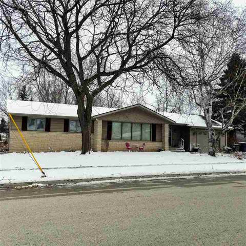 416 Manhattan Street, Chilton, WI 53014 (#50233442) :: Dallaire Realty