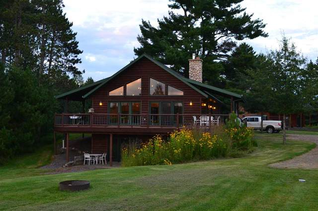12667 Stangle Road, Butternut, WI 54514 (#50233493) :: Town & Country Real Estate