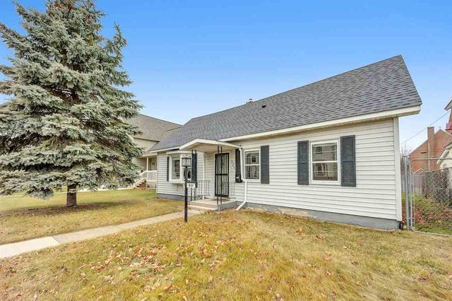 924 Miller Street, Marinette, WI 54143 (#50233517) :: Dallaire Realty