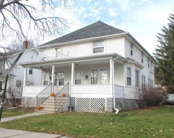 1102 S Clay Street, Green Bay, WI 54301 (#50233548) :: Dallaire Realty