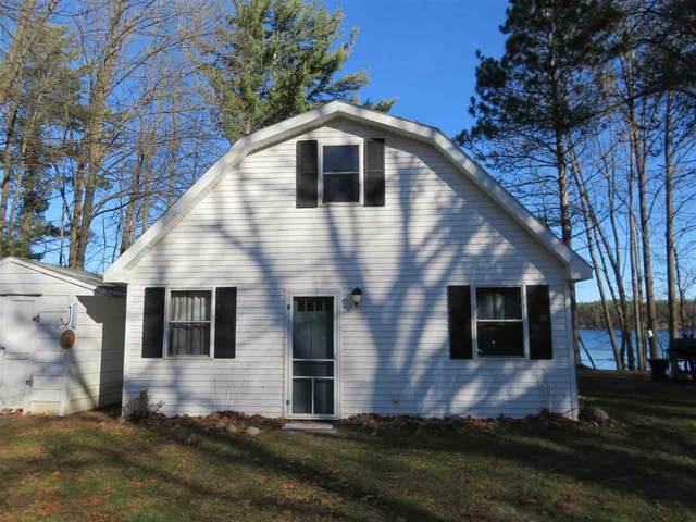 N7998 Hwy J, Iola, WI 54945 (#50233568) :: Town & Country Real Estate