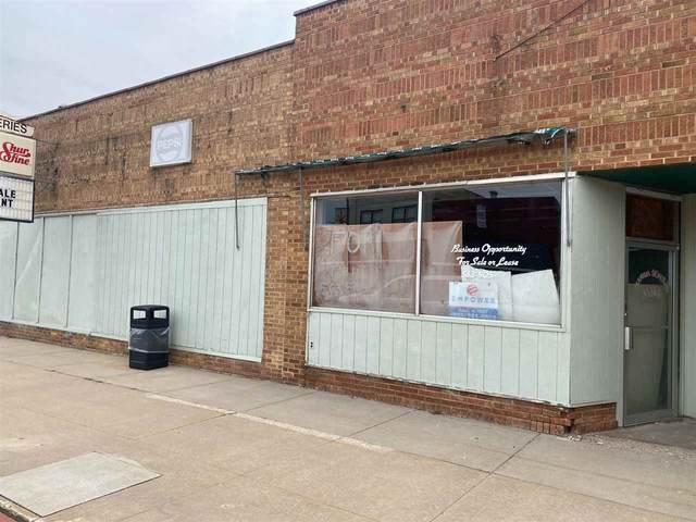 320 S Bridge Street, Manawa, WI 54956 (#50233591) :: Todd Wiese Homeselling System, Inc.